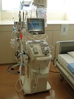血液透析用コンソール