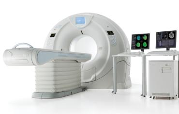 CT検査室(320列マルチCT)