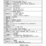 (求人票)事務員(カルテ整理)201711